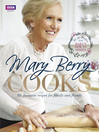 Mary Berry Cooks (eBook)
