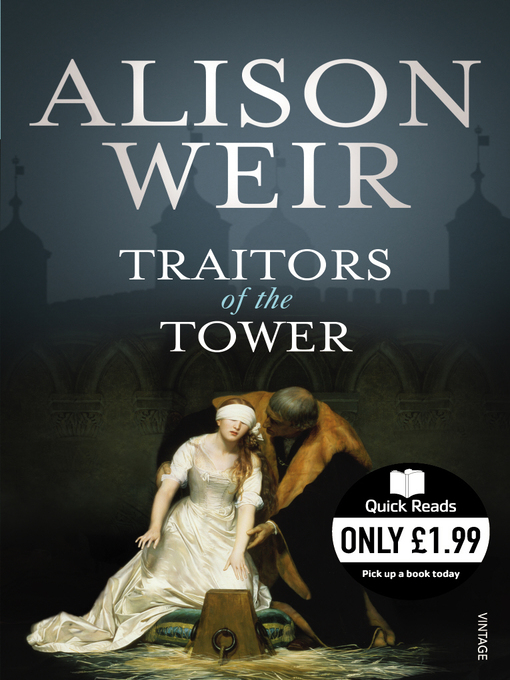 Traitors of the Tower: Quick Reads Edition (eBook)