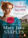 A Sister's Secret (eBook)