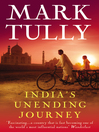 India's Unending Journey (eBook): Finding Balance in a Time of Change