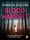 Blood Harvest (eBook)