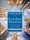 London Walks (eBook): London Stories