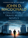 Travis McGee 4-6 (eBook): Travis McGee Series, Books 4-6