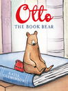 Otto the Book Bear (eBook)