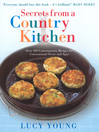 Secrets From a Country Kitchen (eBook): Over 100 Contemporary Recipes for Ovens and Agas