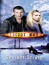 The Deviant Strain (eBook): Doctor Who Series, Book 4