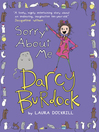 Darcy Burdock Book 3 (eBook)