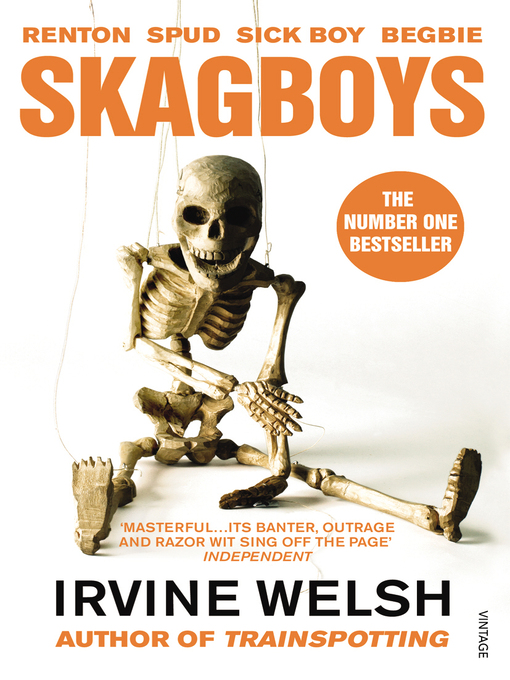 Skagboys (eBook)
