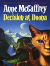 Decision at Doona (eBook): Doona Series, Book 1