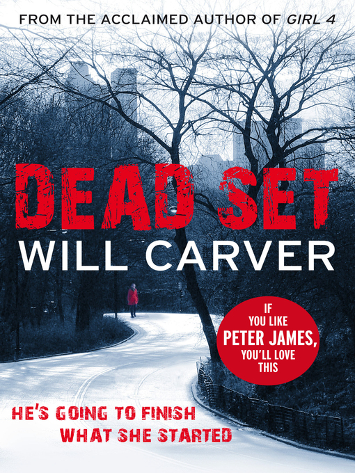 Dead Set (eBook)