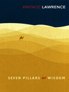 Seven Pillars of Wisdom (eBook)