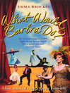 What Would Barbra Do? (eBook)