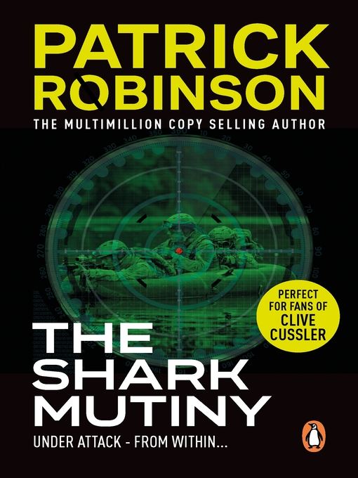 The Shark Mutiny (eBook): Arnold Morgan Series, Book 5