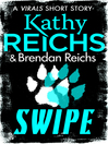 Swipe (eBook): A Virals Adventure