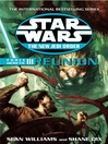 Reunion: Force Heretic III (eBook): Star Wars: The New Jedi Order Series, Book 19