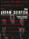 The Dream Solution (eBook): The Murder of Alison Shaughnessy--and the Fight to Name Her Killer