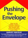 Pushing the Envelope (eBook)