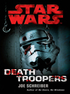 Death Troopers (eBook): Star Wars: Red Harvest Series, Book 2