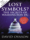 Lost Symbols? (eBook): The Secrets of Washington DC