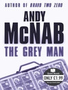 The Grey Man (eBook)