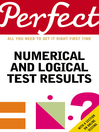 Perfect Numerical and Logical Test Results (eBook)