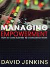 Managing Empowerment (eBook)