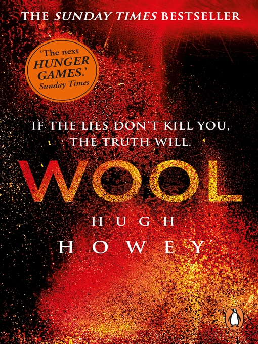 Wool (eBook)