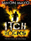 Itch Rocks (eBook): Itch Series, Book 2
