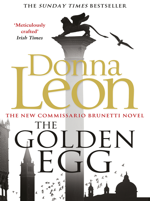 The Golden Egg (eBook)