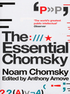 The Essential Chomsky (eBook)