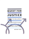 Quest for Justice (eBook): Towards Homosexual Emancipation