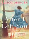 After I Left You (eBook)