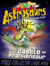 Astrosaurs 22 (eBook): The Castle of Frankensaur
