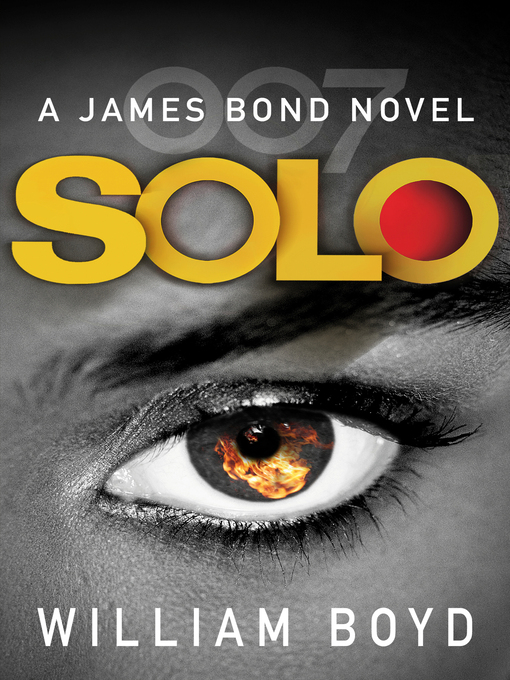 Solo (eBook): A James Bond Novel