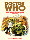 Doctor Who and the Auton Invasion (eBook)