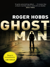 Ghostman (eBook)