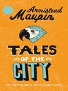Tales of the City (eBook): Tales of the City Series, Book 1