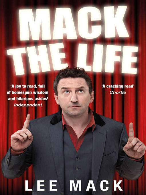 Mack the Life (eBook)