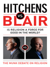 Hitchens vs Blair (eBook)