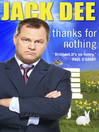 Thanks For Nothing (eBook)