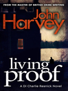 Living Proof (eBook): (Resnick 7)