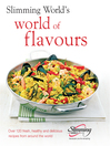Slimming World (eBook): World of Flavours