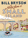 Notes From a Small Island (eBook)
