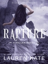 Rapture (eBook): Book 4 of the Fallen Series