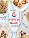 Miss Hope's Teatime Treats (eBook)
