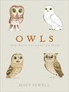 Owls (eBook): Our Most Enchanting Bird