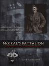 McCrae's Battalion (eBook): The Story of the 16th Royal Scots
