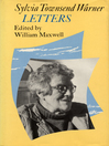 Letters of Sylvia Townsend Warner (eBook)