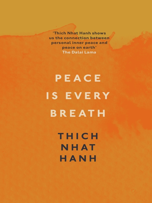 Peace Is Every Breath (eBook): A Practice For Our Busy Lives