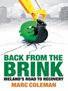Back From the Brink (eBook): Ireland's Road to Recovery